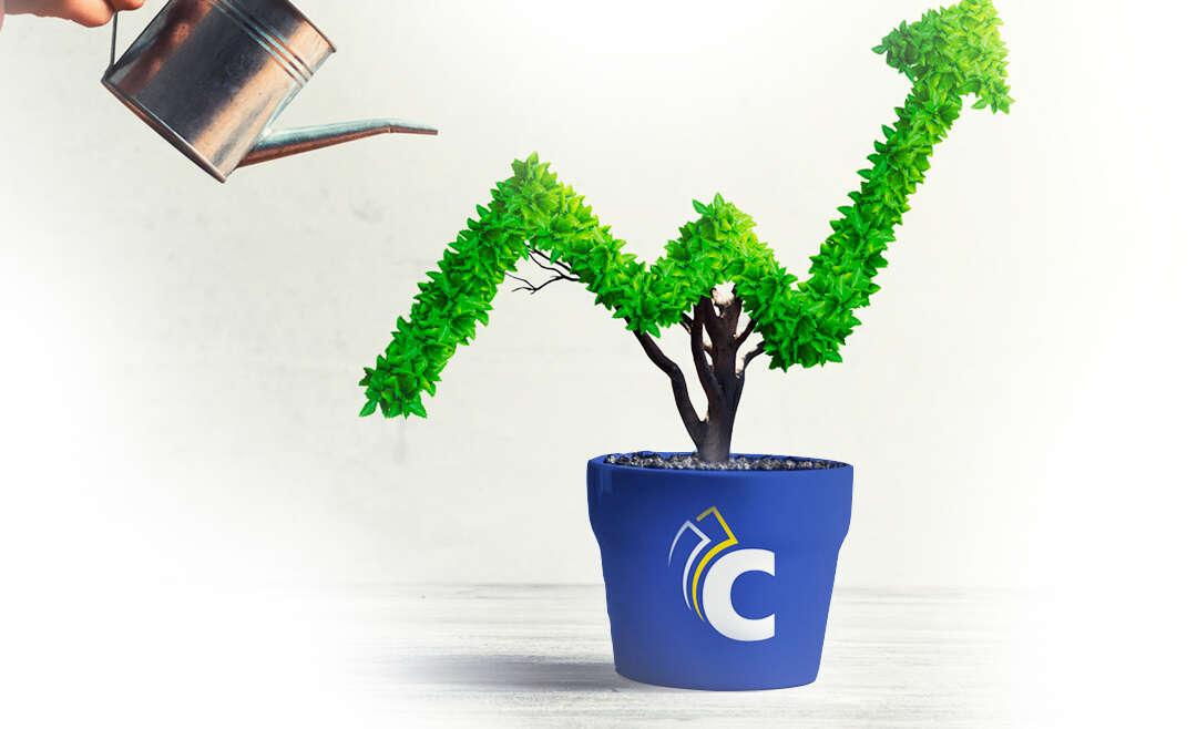 Fintech de crédito pessoal recebe aporte de R$ 5,5 milhões