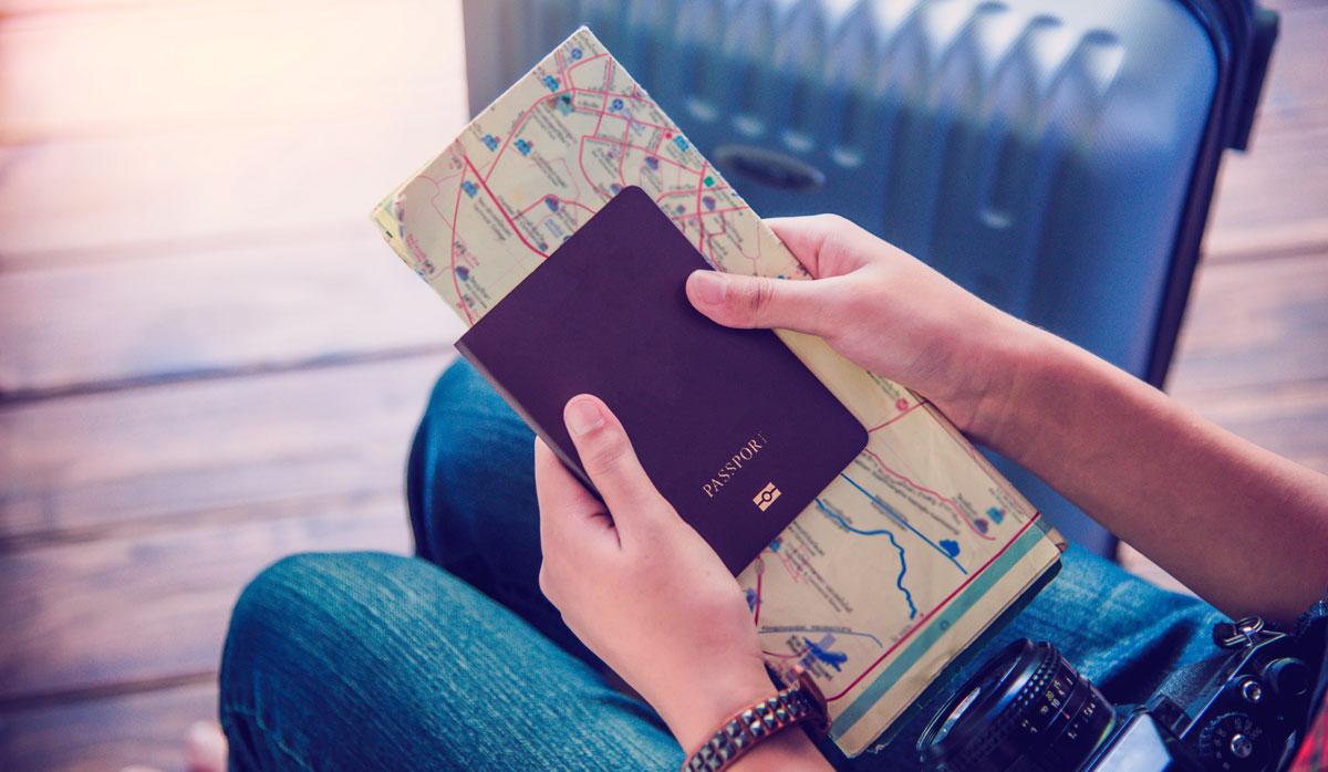 Planejamento financeiro: como viajar sem fazer dívidas