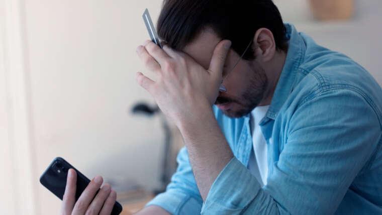 Fraudes na internet: dicas de segurança para se proteger
