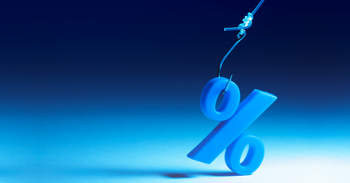 Entenda as taxas de juros